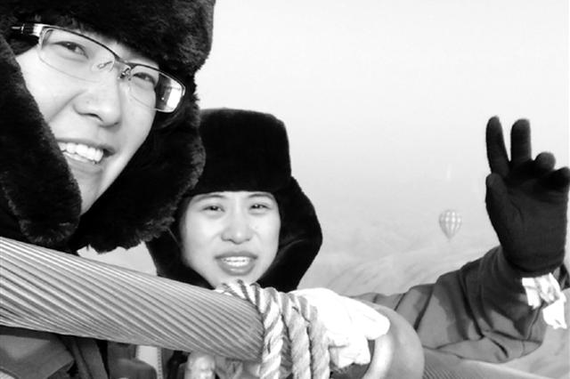 浙工大毕业女生成全国首批特高压高空走线女技术员