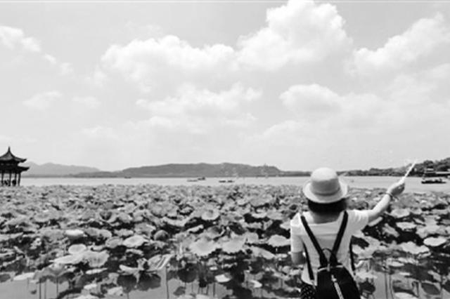 梅雨第二波杭州本周都是雨雨雨 下周高温无缝衔接
