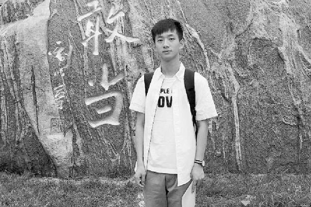 采访2018浙江高分学生们:王翌不学奥数从不上培训班