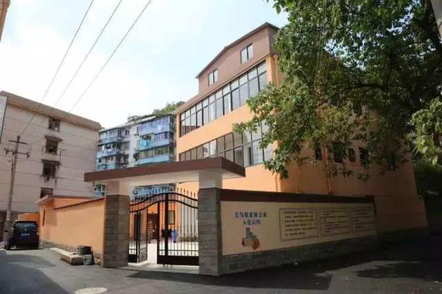 杭州首个蓝领公寓交付使用 月租最低300元出门有地铁