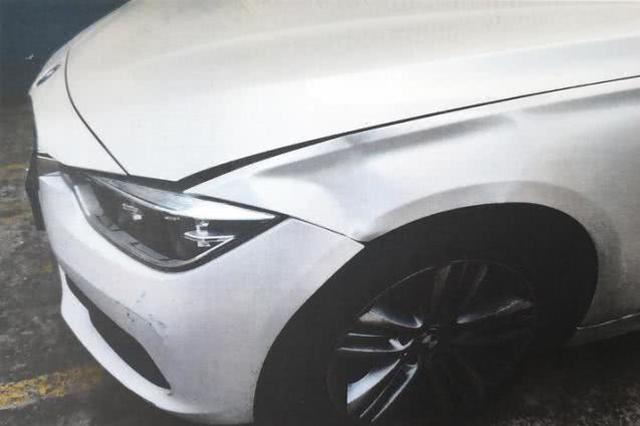 绍兴男子因车位被占怒砸豪车 鉴定损失上万被判刑
