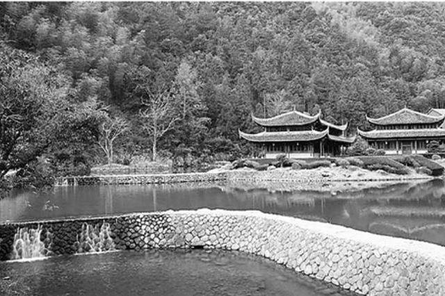 拒绝蒸桑拿寻觅清凉 杭州周边的避暑胜地(图)