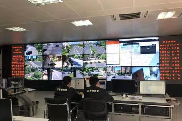 第8号台风玛莉亚逼近 杭州部分列车航班有调整(图)