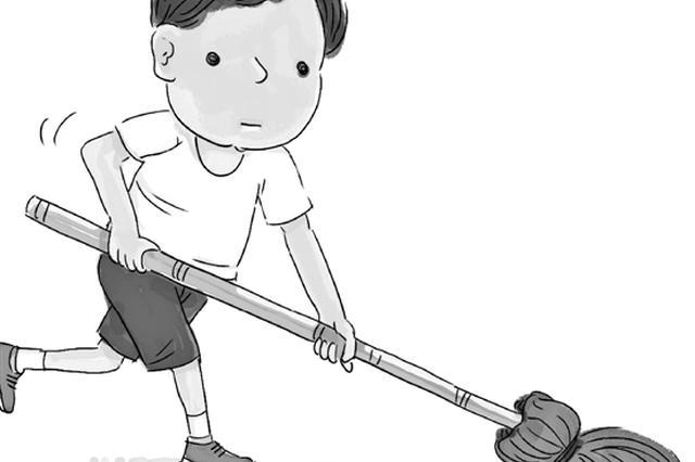 浙江出台教育新政:洗衣扫地也要成学生家庭作业