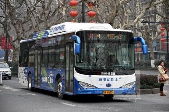 814路:第一条用杭州话报站名的公交车