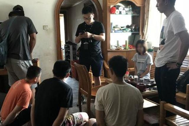 浙江破获特大网络非法销售假私烟案 涉案一千余万元