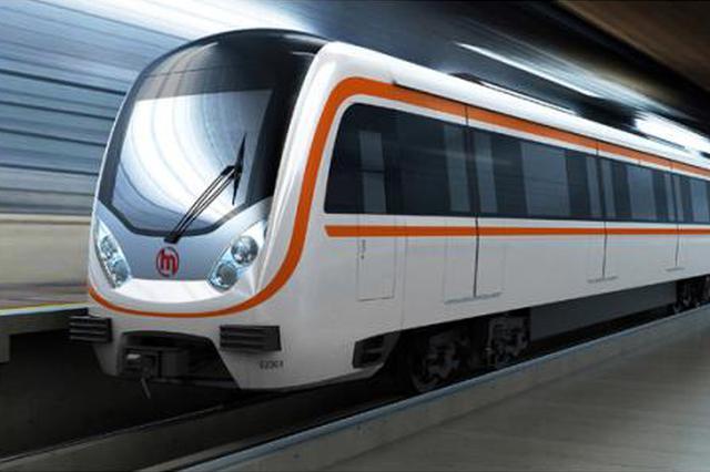 杭州地铁8号线文海南路站开建 需借用1学校门口区域