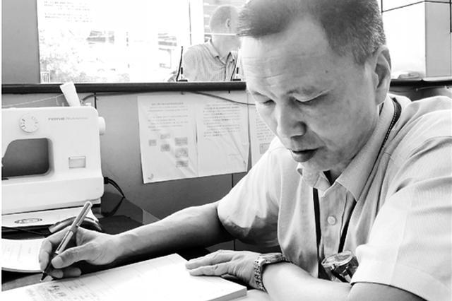 杭州救助站有个李侦探 15年来帮4260人回家