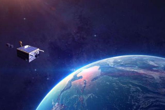 西湖区下半年小目标:中科院微小卫星创新研究院落地