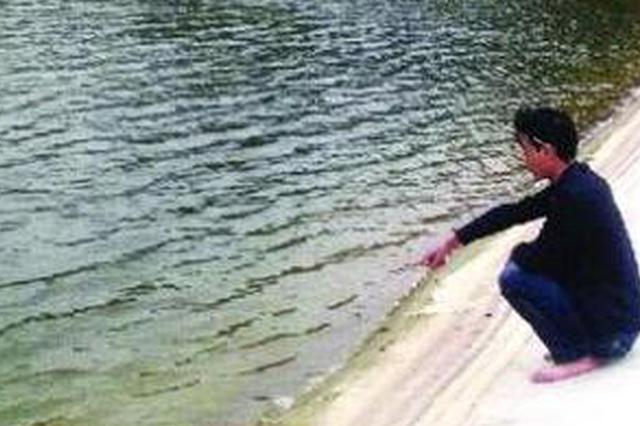 浙5岁男童落入水塘未能生还 只因施救者做错一个动作