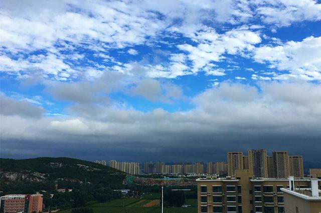 台风温比亚16日起影响金华 各方需密切关注防范