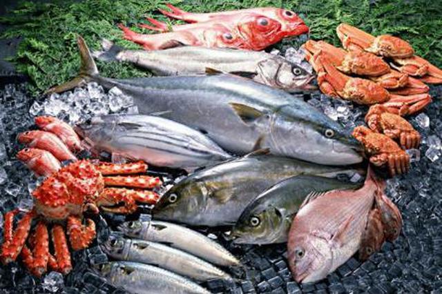 宁波水产品批发市场处理结果:5家商户各被罚25万