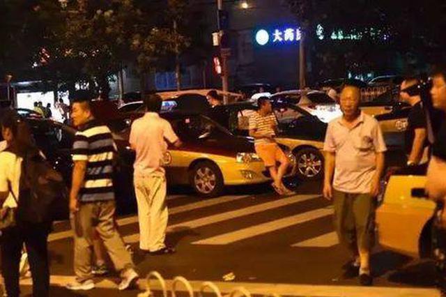 全国网约车包容度排名出炉 杭州第四宁波第十