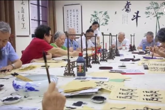 90后住进杭州这家养老院 背后原因令人感动