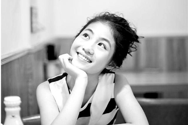 杭1女生主演电影入围釜山电影节 是小戏痴也是学霸