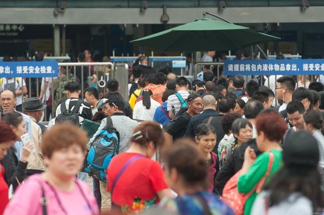 杭州今天迎来返程高峰 出行提早规划