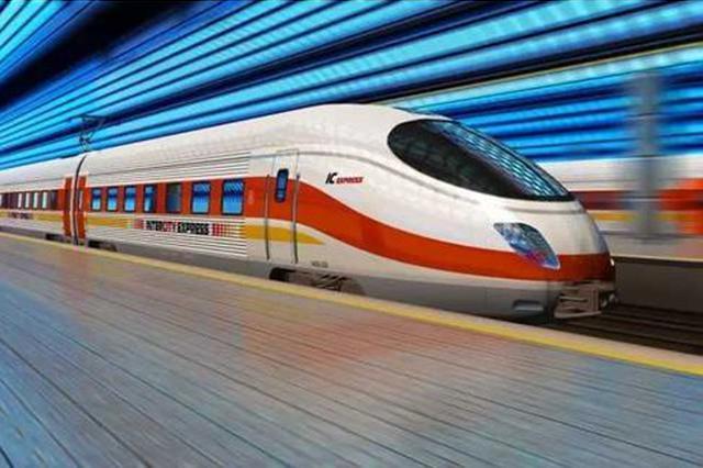 国庆从杭州乘高铁到香港车票十分紧张 买票须趁早