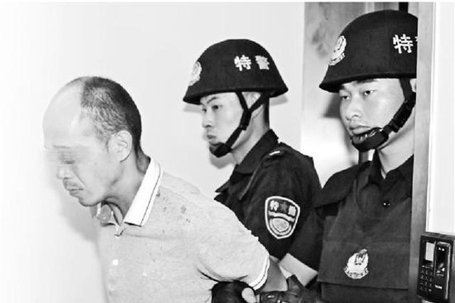 宁波15年前麻将赌债引发血案 警方执着追凶抓获逃犯