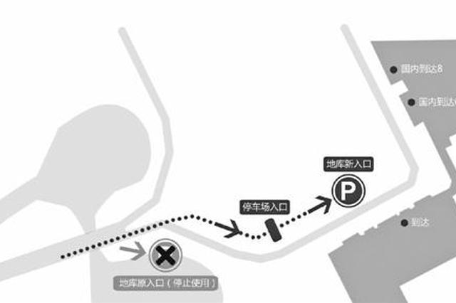 萧山机场三期工程下周启动 将成长三角第二大航空港