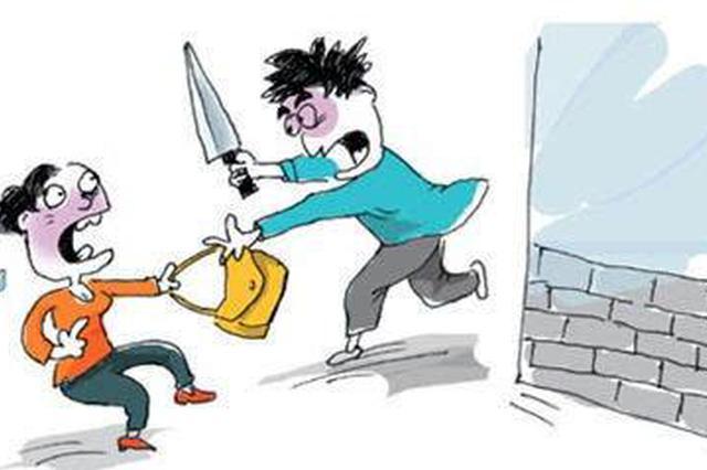 杭姑娘停车场被挟持 嫌犯不要转账勒令其母买金项链