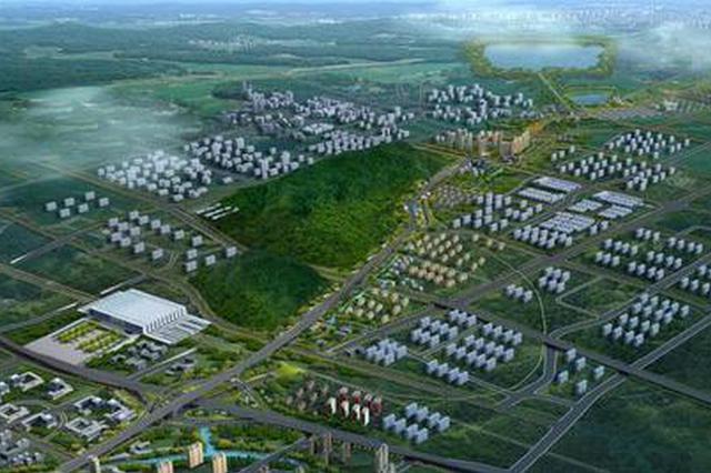 杭州彩虹快速萧山段全线开工 计划2020年建成