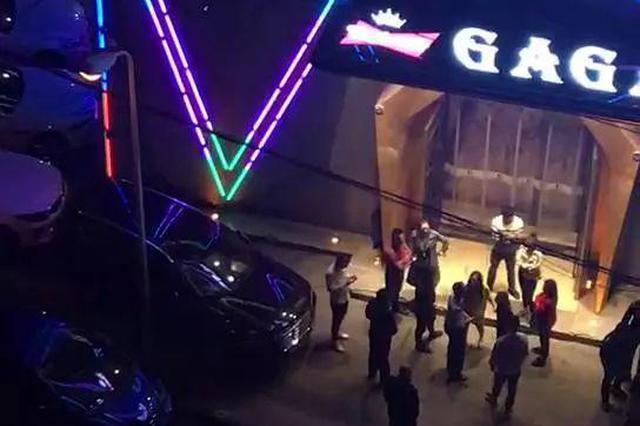 浙江1會所通宵營業 周邊居民不勝其擾一夜報警200次