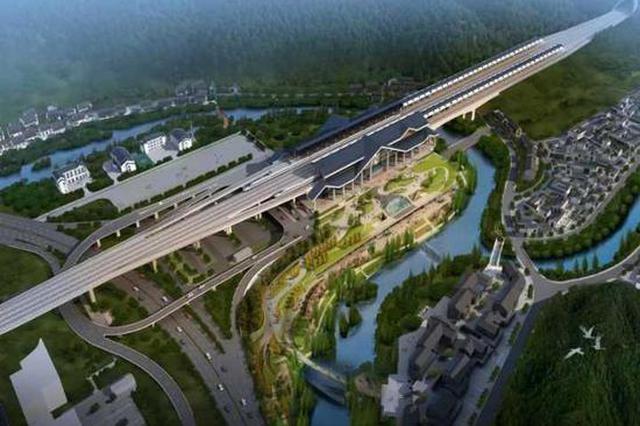 300個項目投資五千億 杭州交通四年后大變樣(圖)
