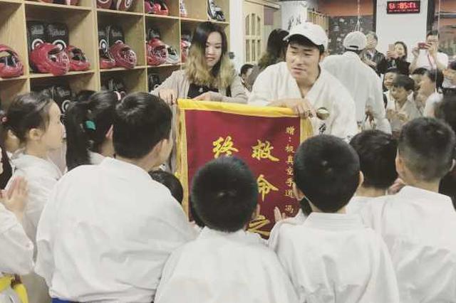 杭州五常大道勒姑娘脖子嫌疑人被刑拘
