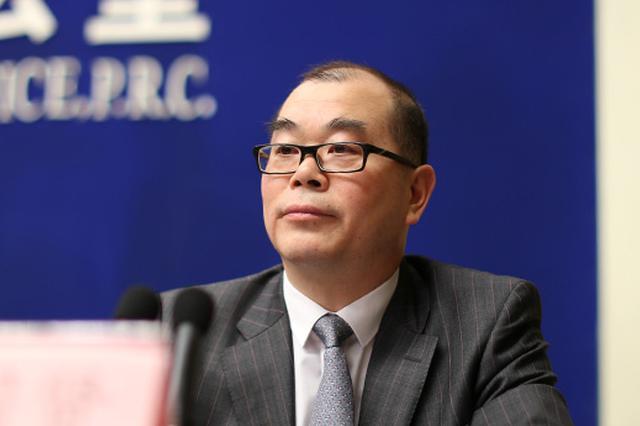 朱国贤任中共浙江省委常委、宣传部部长