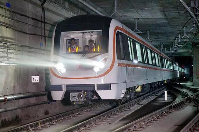 杭州最新地鐵運行和間隔時間表啟用 內含各站點時間