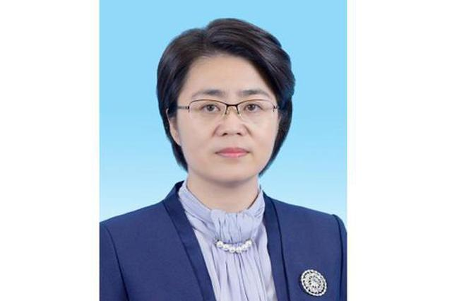 丁晓芳任宁波江北区委书记:继续服务江北是一份荣耀