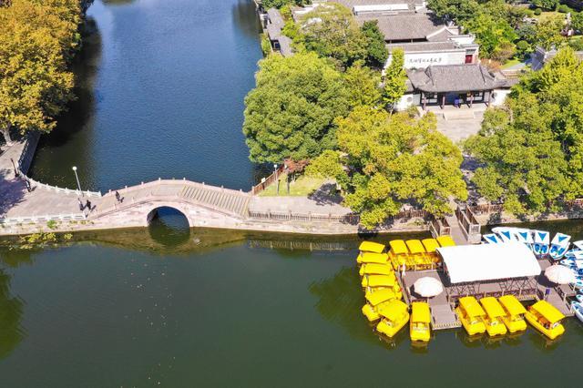 宁波天一阁·月湖景区获批5A级旅游景区