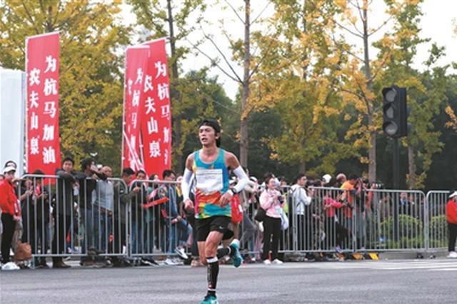 马拉松要会跑还要会喝水 杭马引发对科学补水的重视