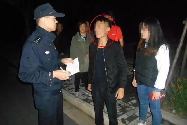 浙男子网上赌博被骗5000元 怕被女友骂报警称被抢劫