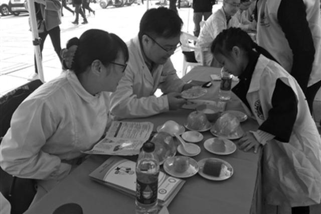 宁波一家祖孙三代都患上糖尿病 孙子发病年龄是24岁