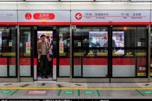 杭州最热门10座地铁站寻找小站长 全城招募中小学生