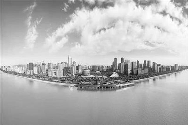 20座国际城市钱塘江畔聊拥江发展 32个节点规划启动