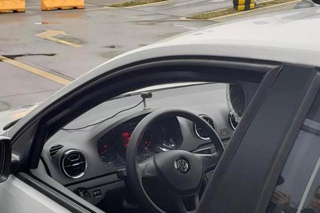 杭州驾考监管更严格 学车刷脸一举一动都有监控