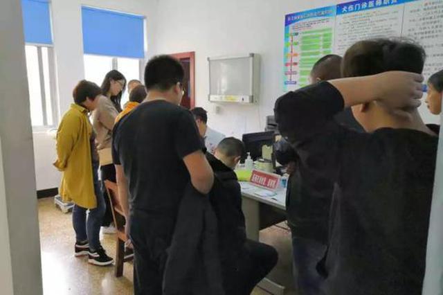 杭州今年共接涉犬警情12676起 犬伤门诊月均1.3万人