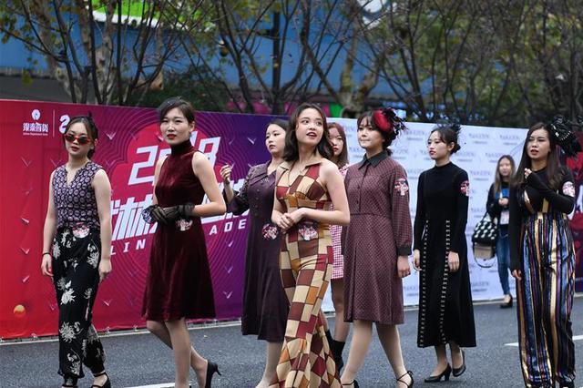 杭州:武林大巡游展时代之变