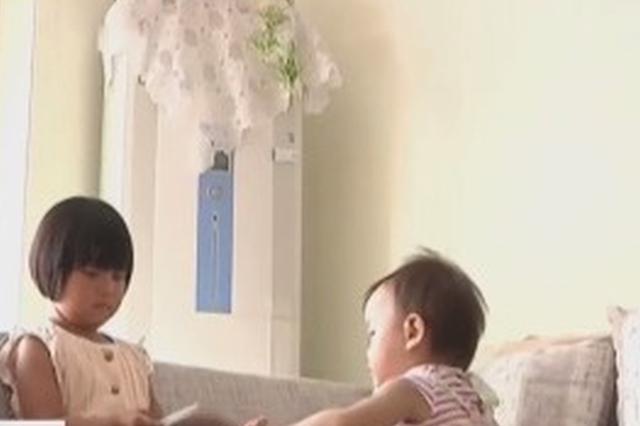 宁波19个月宝宝面瘫 或因给她吃了棒冰