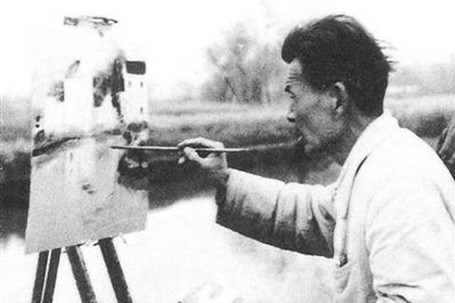 吴冠中两幅《双燕》拍出1.6亿元 画的正是宁波的景点
