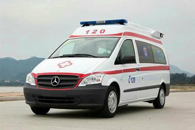 昨天杭州迎来今冬首场降雪 救护车48小时出动510次