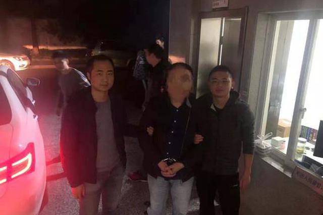 杭警方抓获1网贷平台案嫌疑人 涉案受损失者达3万人