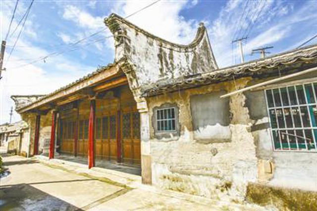 名人故居是一个巨大宝藏 宁波已修缮名人故居41处