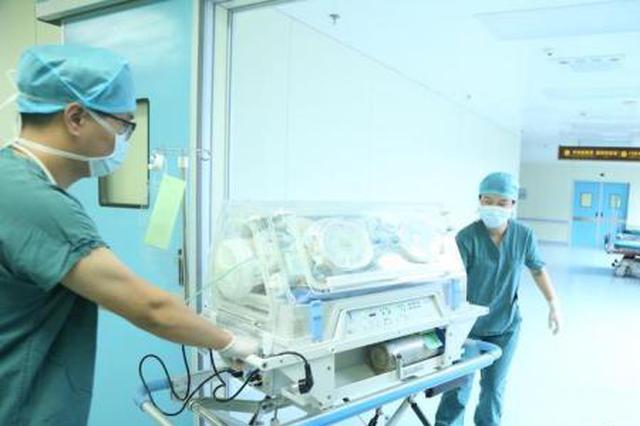 浙江1孕妇因车祸成植物状态 奇迹产下健康的女婴