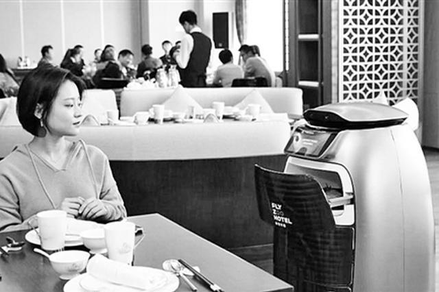 阿里未来酒店杭州开业 刷脸就能在酒店畅通无阻