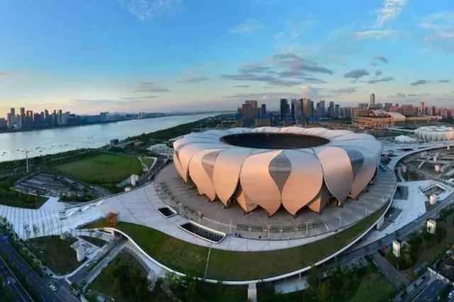 国字号项目纷纷落户 杭州体育无缝对接杭州时间