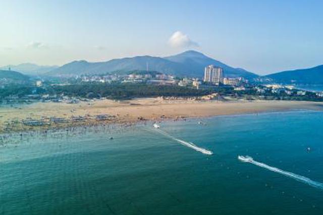舟山首次跻身全球十大供油港 结算量占全国50%