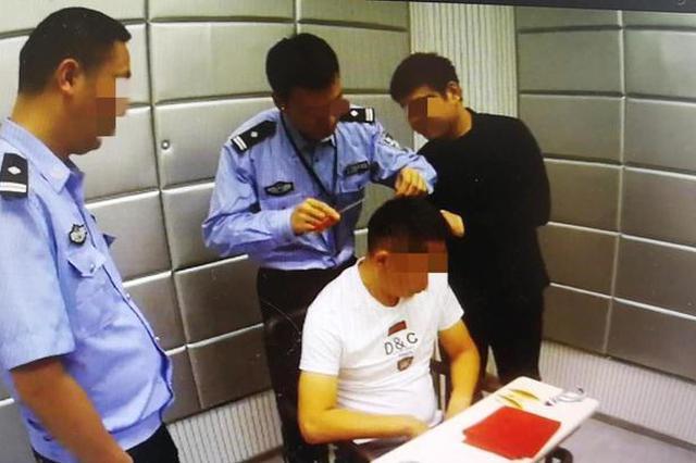 台州两支乐队抓获18名瘾君子 多次聚众吸贩毒